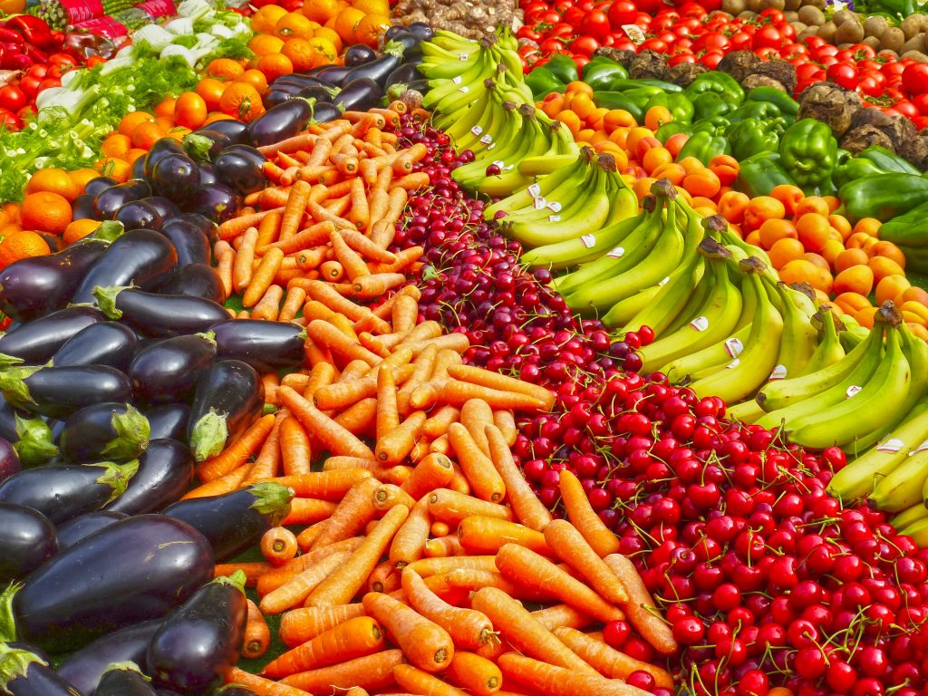 Mapping The Food Waste Prevention Ecosystem in Turkey